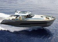 2022 Austin Parker 52 Ibiza WA