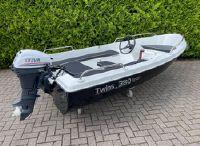 2021 Twins 380 Sport met Selva 8 PK