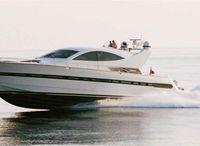 2008 Cerri Cantieri Navali FLYING SPORT 86