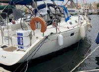 1998 Beneteau 381