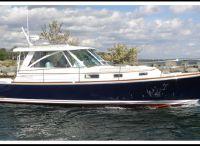 2022 Bruckmann Blue Star 38 Motoryacht