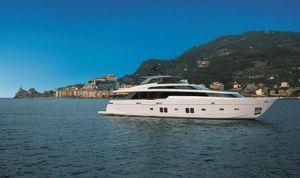 2015 105' 8'' Sanlorenzo-SL106 Italy, IT
