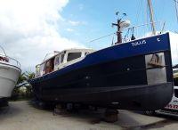 2015 Dutch Barge 15m