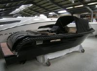 2021 Windthorst (Corsiva / Topcraft) 530 Tender