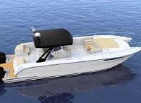 2022 Monte Fino C47 CC Fwd Cabin