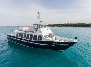 1999 Commercial Passenger Boat 20 m - 145 pax