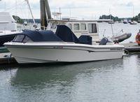2005 Grady-White 222 Fisherman