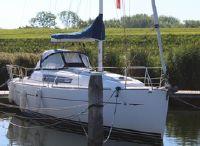 2009 Jeanneau Sun Odyssey 33i
