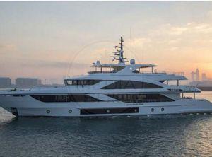 2021 Gulf Craft Majesty 140