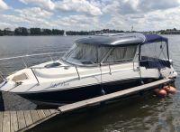 2019 Mazury 700 Camping Cruiser