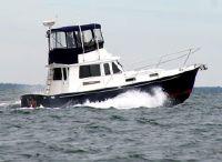 2003 Legacy Yachts 34 Flybridge