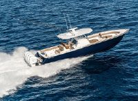 2022 Valhalla Boatworks V-41