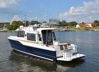 2022 Ranger Tugs 29 Command Bridge