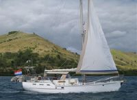1983 Hartley Fijian Cutter 49