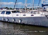 2009 Range Boat RANGE BOAT 39