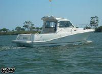 2007 Faeton 790 MORAGA