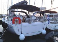 2015 Hanse 455