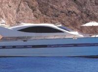 2005 Cerri Cantieri Navali 86 Flyingsport