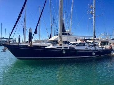 1995 67' 11'' Kanter-66 Cádiz, ES