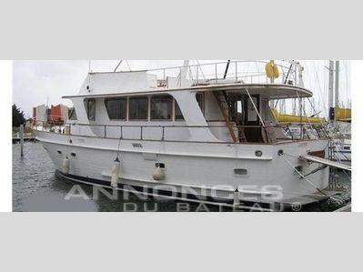 occasion 1978 island gypsy 57 - gard 30 annonces du bateau