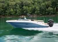 2021 Sea Ray SPX 230 HORS BORD