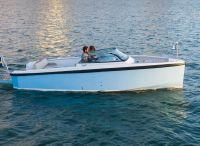 2022 Delta Powerboats 26 Open