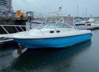 2000 Boston Whaler 295 Conquest