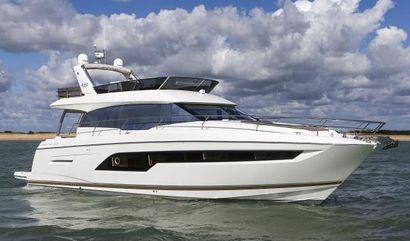 2021 62' 5'' Prestige-630 La Rochelle, 85, FR