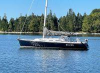 1998 J Boats J/120