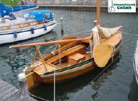 1917 Friese Schouw Klassiek Scherp Jacht