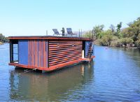 2022 Waterlily Large Double Suite V1 Houseboat