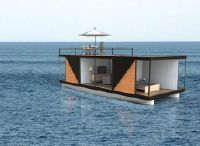 2021 Waterlilly Houseboat Large