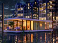 2021 Dock 25 Houseboat D125