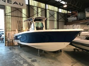2019 Wellcraft 302 Fisherman