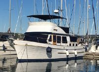 1980 Trawler 40