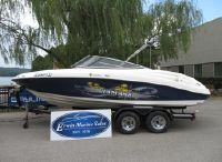 2010 Yamaha Boats 210