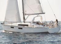 2022 Beneteau Oceanis 35.1
