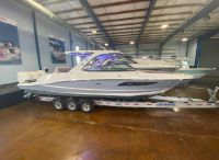 2018 Sea Ray 350SLX OUTBOARD