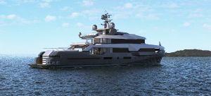 2022 154' 11'' Custom-FL 47 Taxila -, IT