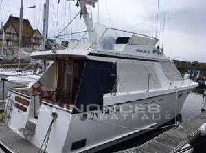 1987 Ocean Alexander 39