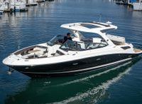 2018 Sea Ray 350 SLX