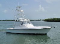 2003 Liberty Express Sportfish