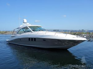 2006 Sea Ray 515 Sundancer
