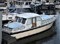 1972 Kruiser 1081 Waaierkruiser