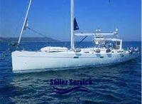 2005 Yacht 2000 Vallicelli 60