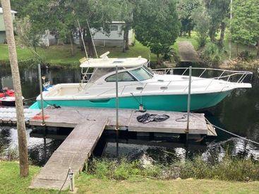 2002 38' Pursuit-3800 Express Stuart, FL, US