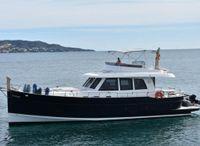 2016 Sasga Yachts Minorchino 54