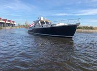 2003 Rapsody 48 Ft. Offshore
