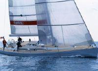 2001 Baltic 50