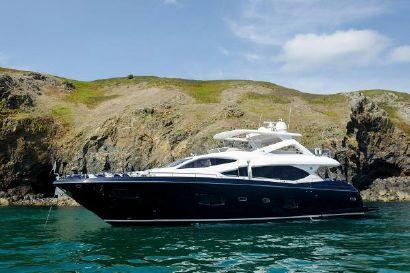 2010 88' 2'' Sunseeker-88 Yacht Bodrum, TR